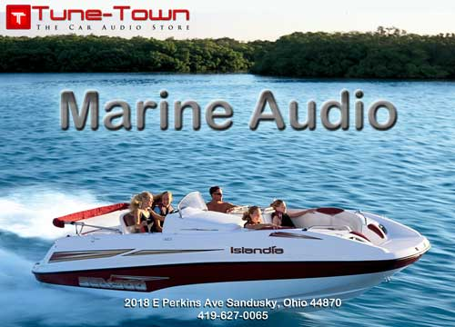 Tune-Town Marine Audio